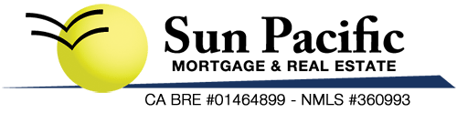 Sun Pacific Mortgage & Real Estate Logo