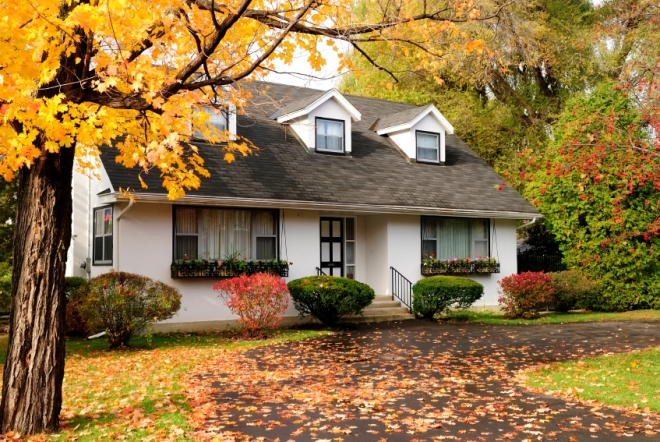 autumn home for sale