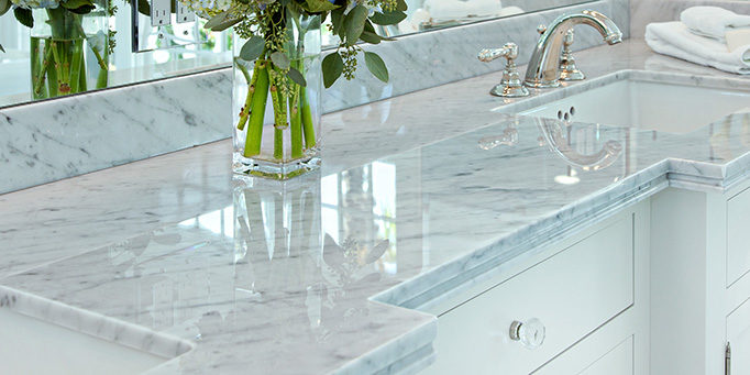 The Good The Bad And The Ugly Of Marble Countertops