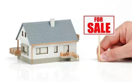 selling home in todays market
