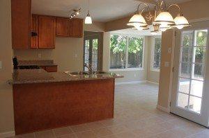 1506 Cunningham way kitchen