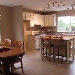 1821 Cody Court kitchen