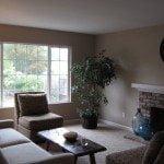 1821 Cody Ct living room