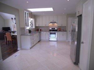 5976 Yerba Buena kitchen