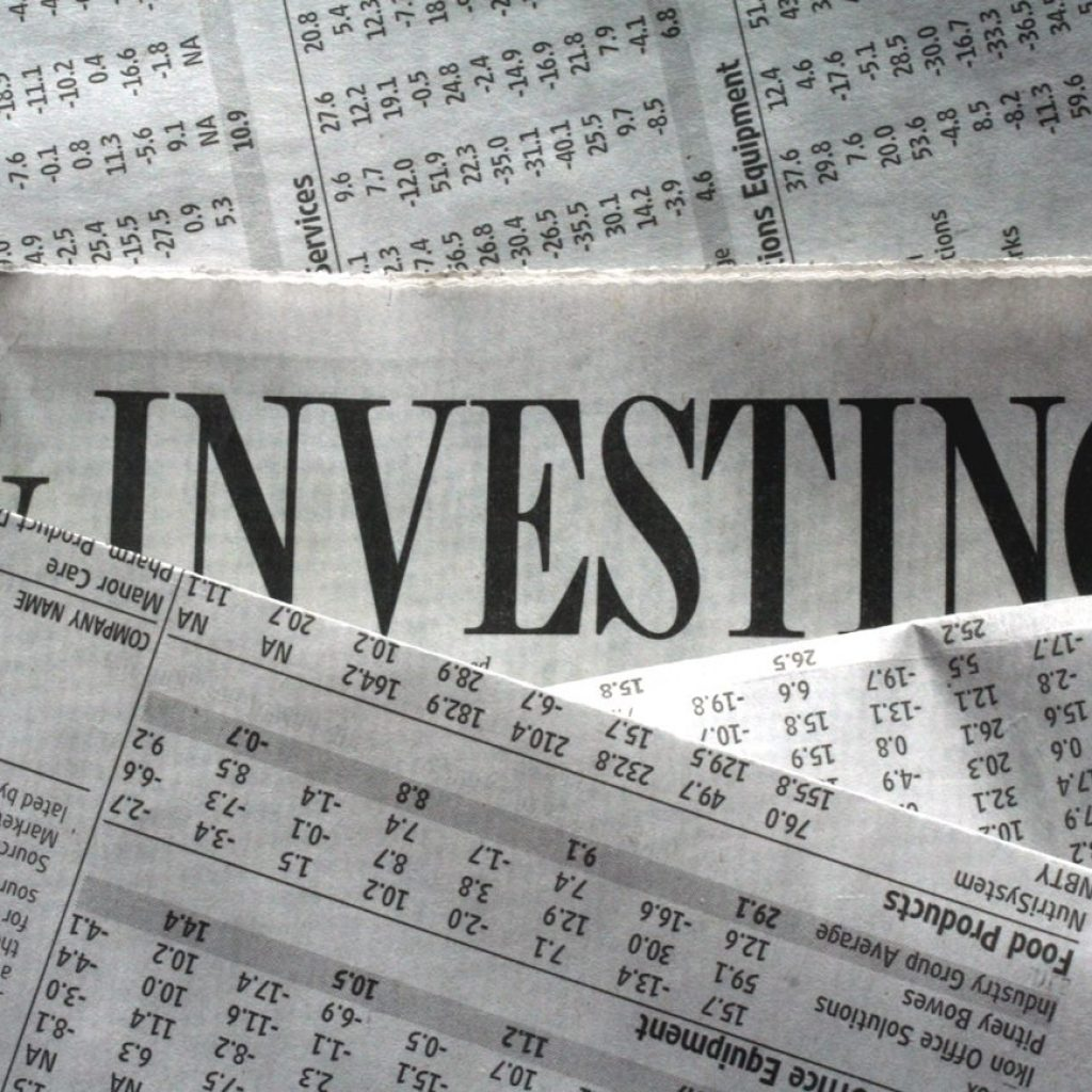 knowledge in investing