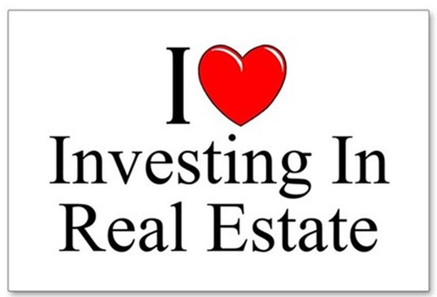 love re investing