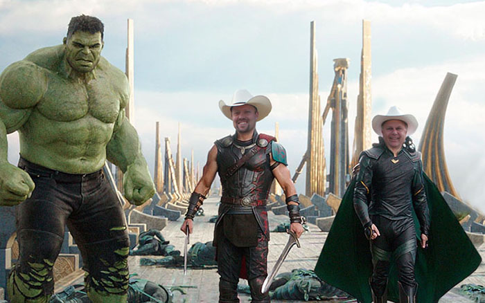 Weve Got Your Back Hard Money
