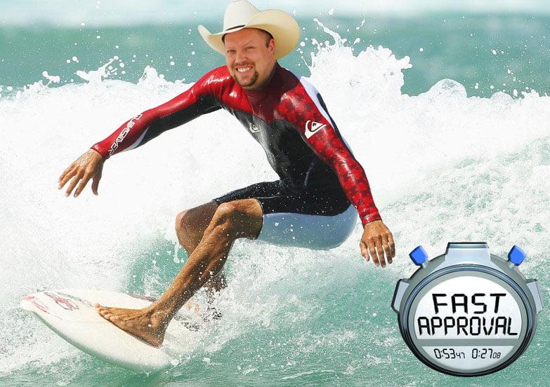 surfingken