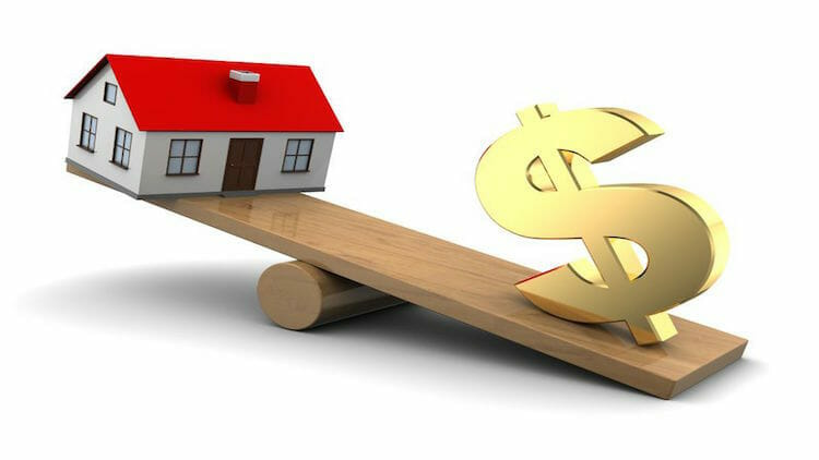 What Is The Best Gauge of a Property's Value