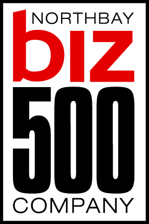 North Bay Biz Top 500 Company