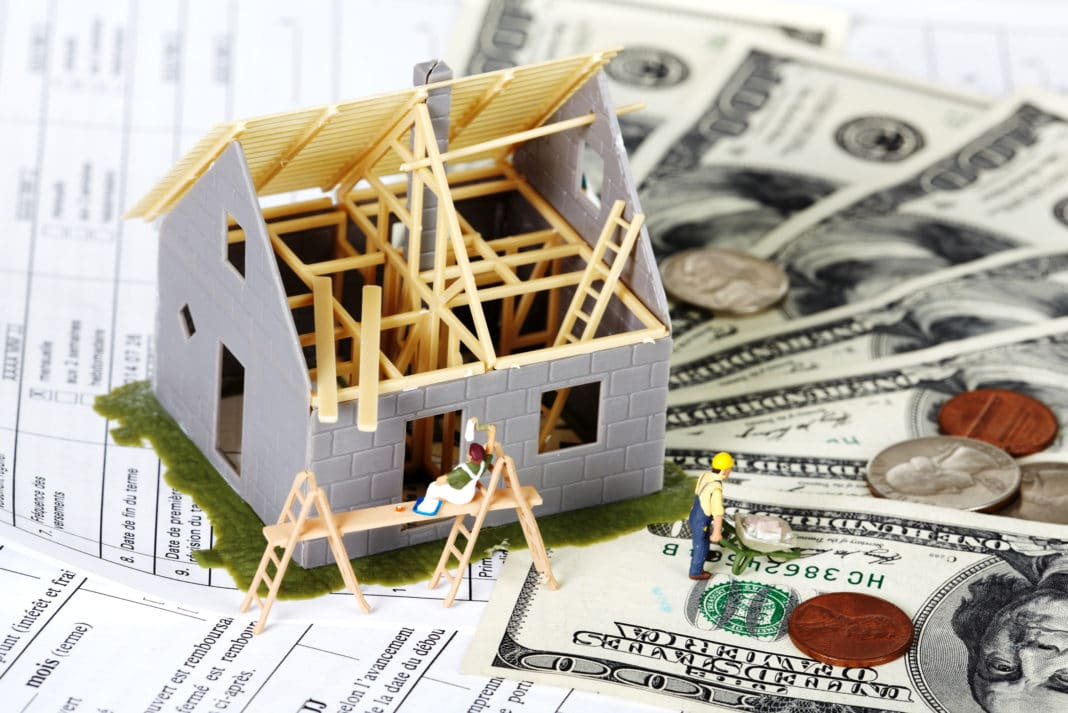 Thinking of Renovating Buckle up Hard Money