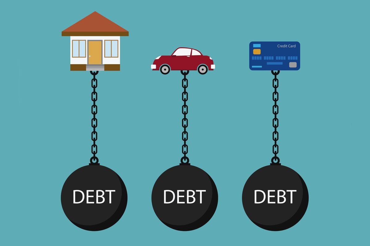Using Home Equity and a Hard Money Loan for Debt Consolidation