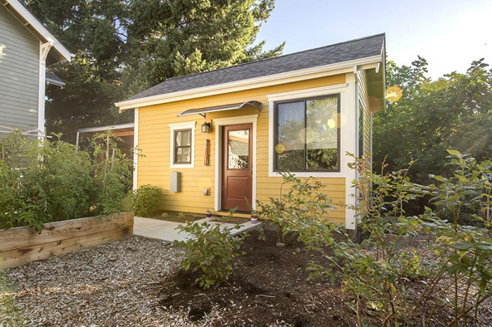 Accessory Dwelling Units Do Your Homework First