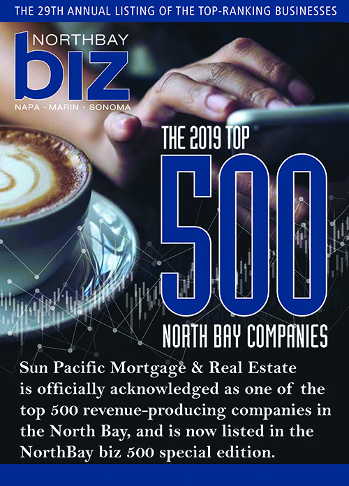 NorthBay Biz Top 500