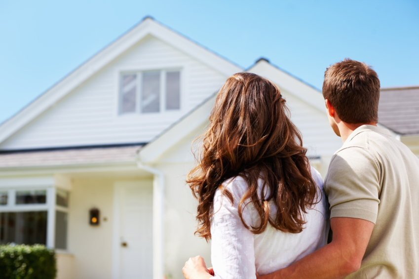 Taking the Fear Out of Home Buying