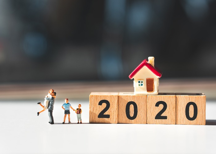Real Estate Predictions for 2020