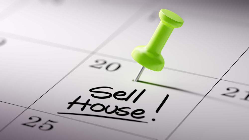 Is It The Right Time To Sell Or Buy In California