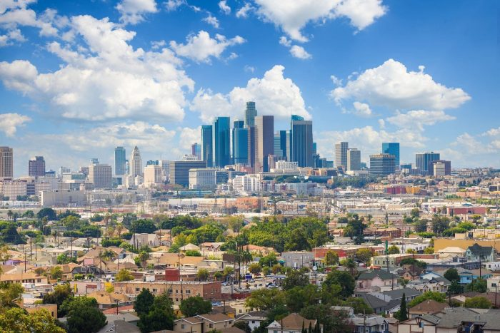 Los Angeles 4th Quarter Real Estate Market Report