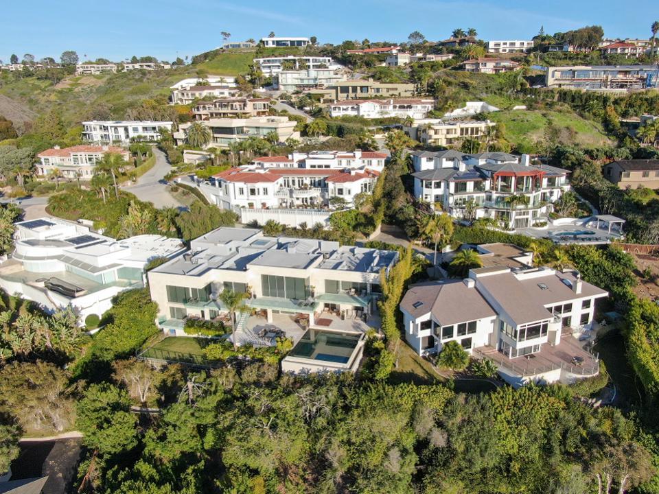 California Real Estate Declared Essential