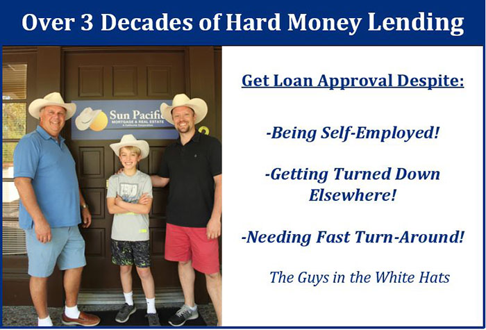 Loan of the Week – Get Approved When Others Say No!