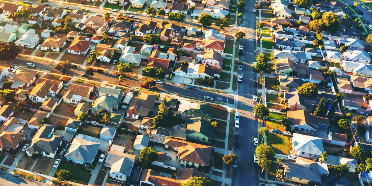 California Real Estate Remains Best Long Term Investment