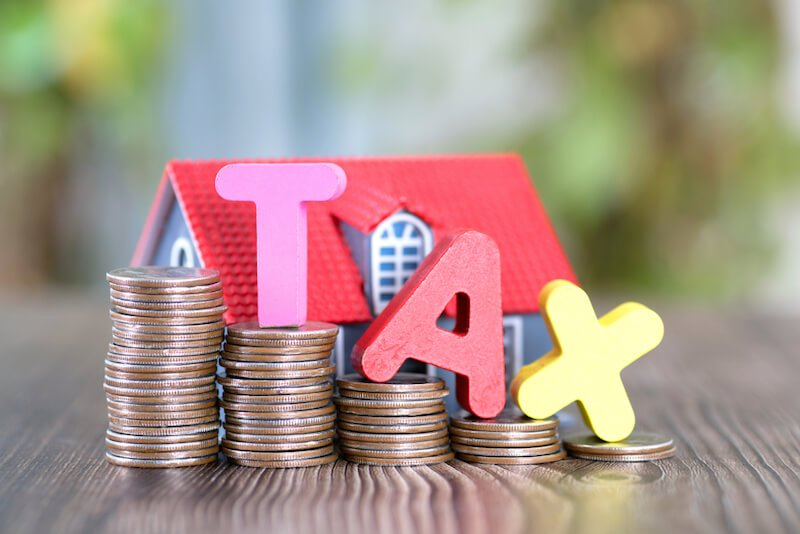 Have Tax Questions About Selling Your Home