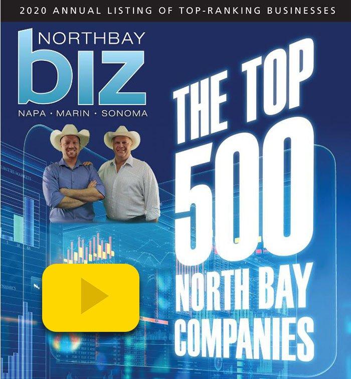 New NorthBay biz play