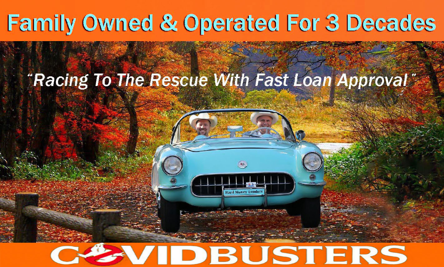Autumn Special: Fast Loans!