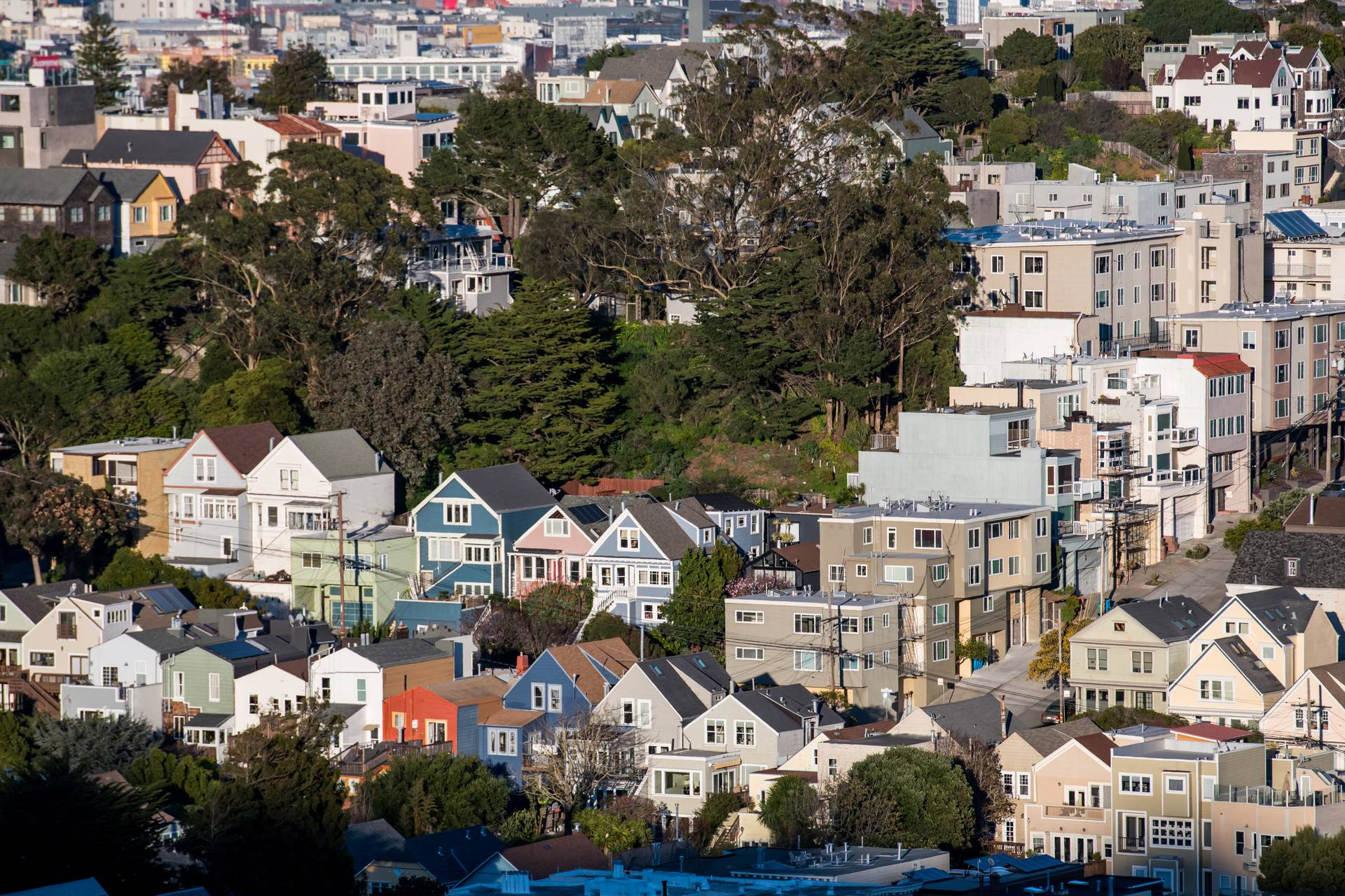 Real Estate Market Results for San Francisco Peninsula Areas