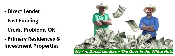 Direct Private Money Loans We Have Our Own Investors