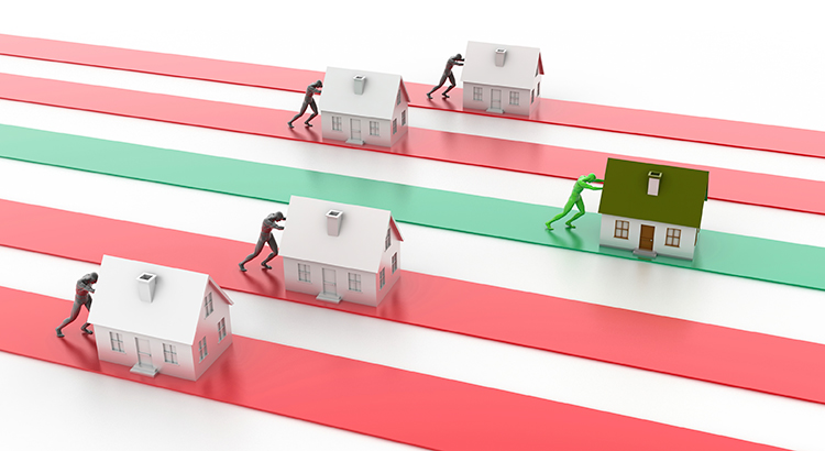 Get Ahead Of The Home Buyer Competition