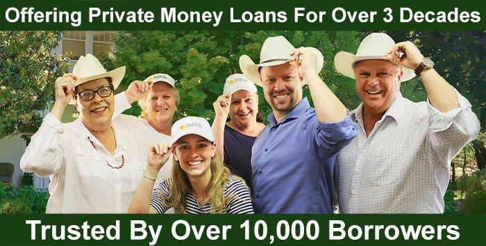 providing loans family