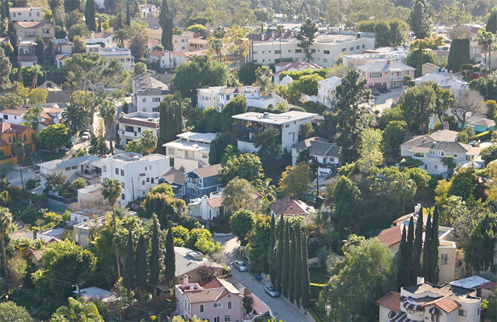 The California Housing Market Trends and Forecast 2021