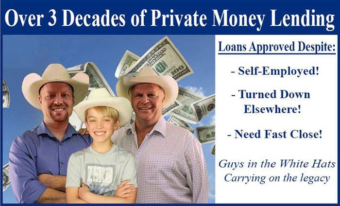 3 deccades of lending new