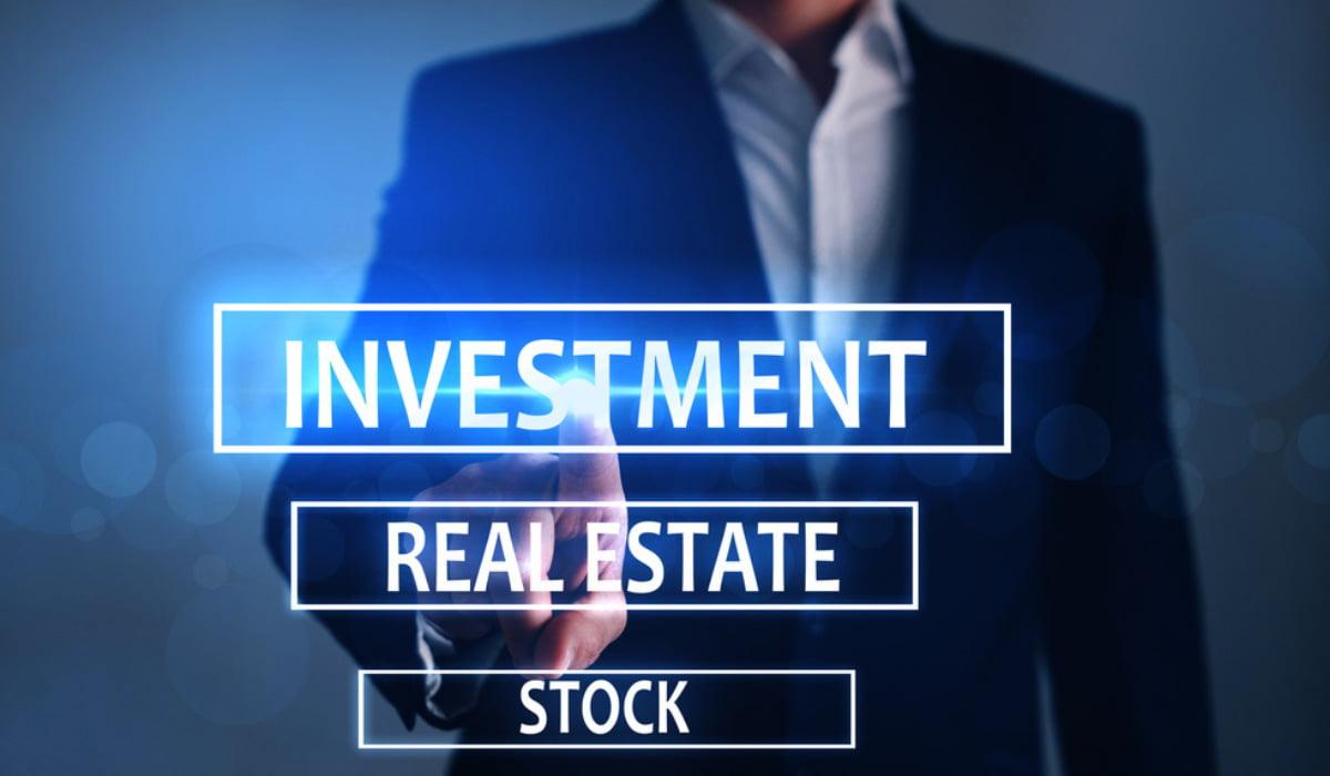 Real Estate vs Stocks 1