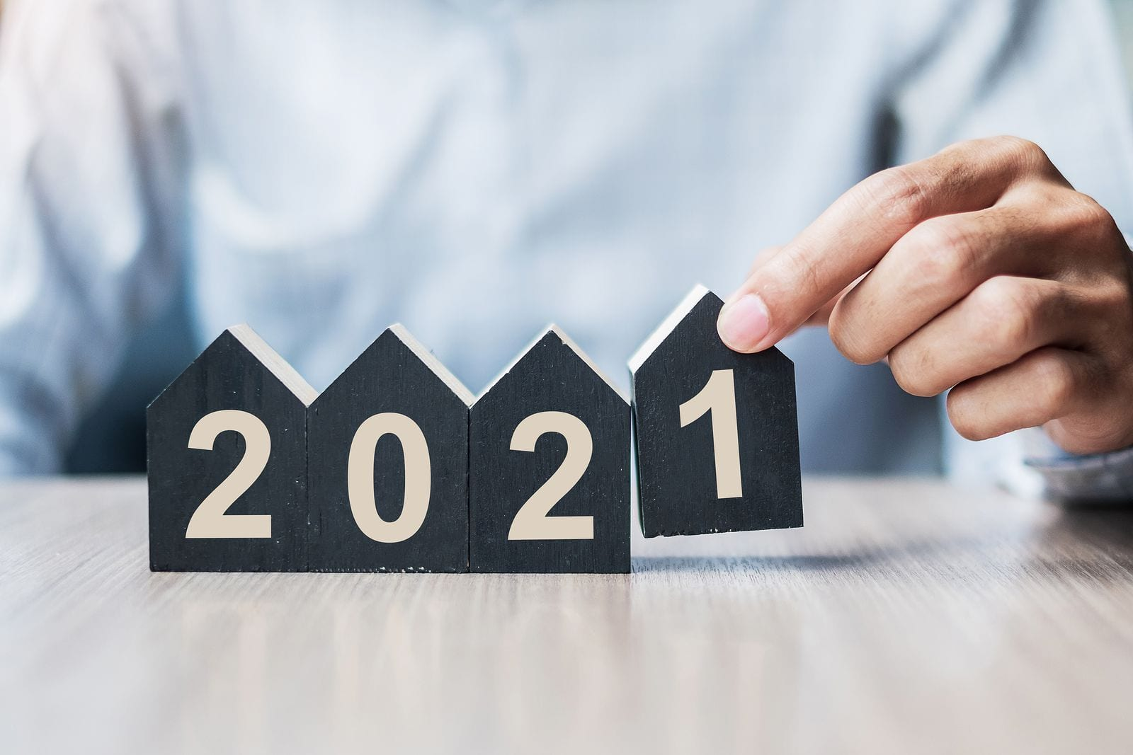 Four Key Trends in Todays Real Estate Market
