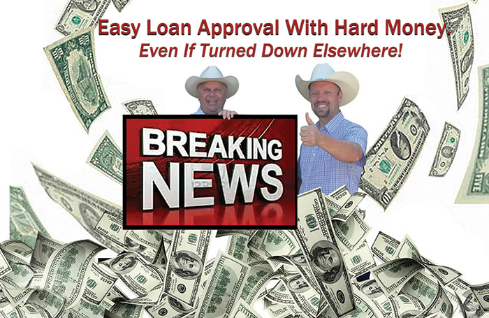Need Help With That Loan