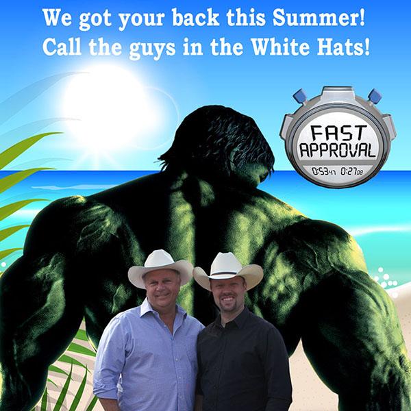 Weve Got Your Back – Fast Loans