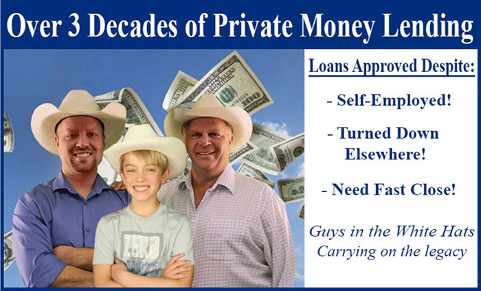 Fast Loans – Refinance or Purchase