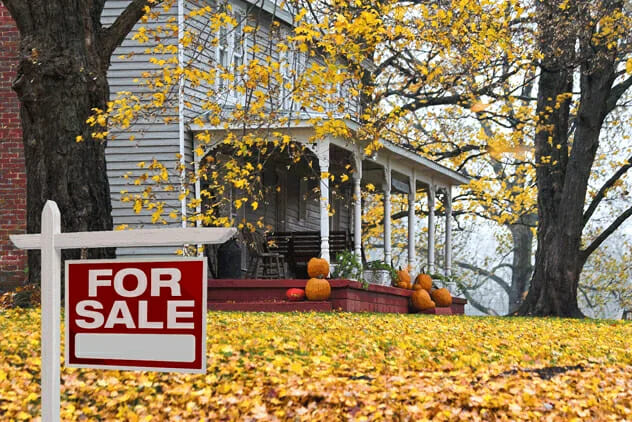 What Will This Fall Be Like in the Real Estate Market