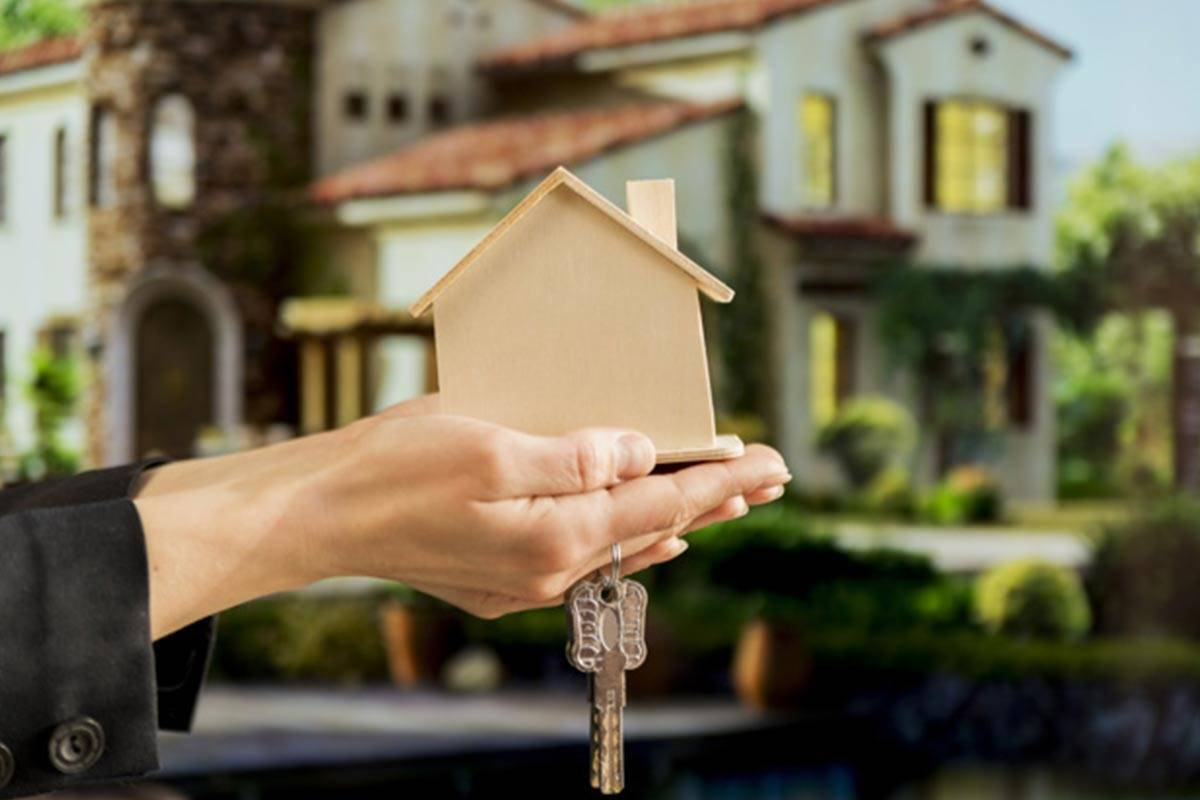 Why Buy a Home Now 1