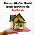 Investing In Real Estate Brings Good Return