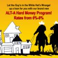 Our New Loan Program Is Wrangling Up Fast Approvals!