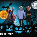 Strange & Scary Loans Don't Frighten Us!