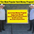 Recently Funded – Most Popular: Alt-A Loan!