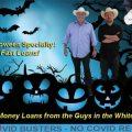 Fast Loans – Halloween Specialty!