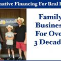 Family Company – Here To Help You Get A Loan